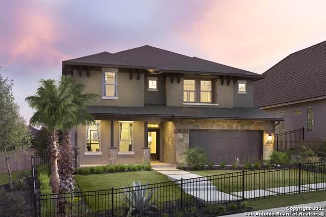 2922 Ellis Park, San Antonio, TX 78259 (MLS #1518530) :: The Real Estate Jesus Team