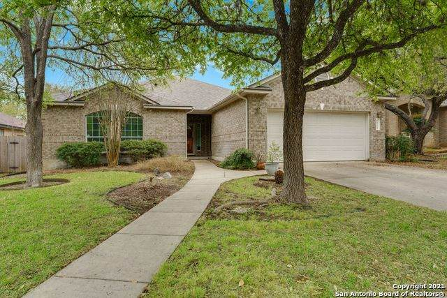 16718 Stones Throw, San Antonio, TX 78248 (MLS #1518557) :: Vivid Realty