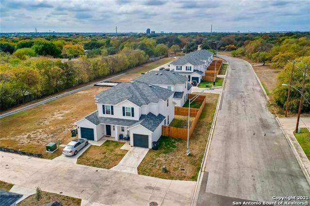 4138 Swans Lndg #1, San Antonio, TX 78217 (MLS #1518577) :: Williams Realty & Ranches, LLC