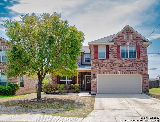 5518 Ginger Rise, San Antonio, TX 78253 (MLS #1518588) :: Williams Realty & Ranches, LLC