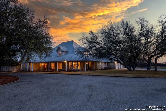 9401 Fm 45 S, Brownwood, TX 76801 (MLS #1518608) :: The Glover Homes & Land Group