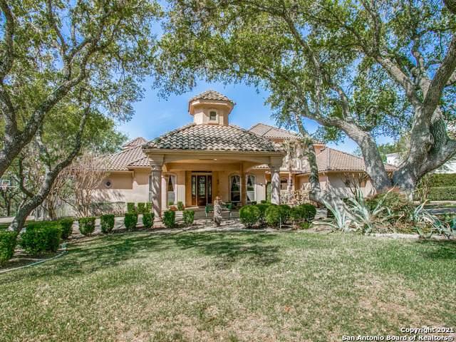 36 Eton Green Cir, San Antonio, TX 78257 (MLS #1518615) :: Carter Fine Homes - Keller Williams Heritage