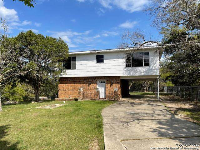 3140 Westview Dr, Canyon Lake, TX 78133 (MLS #1518621) :: EXP Realty