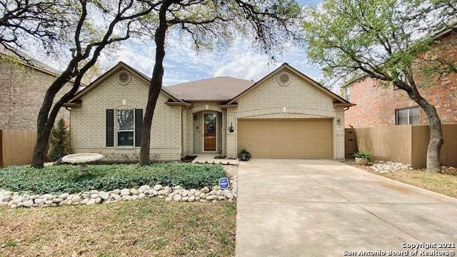 7824 Midway Depot, San Antonio, TX 78255 (MLS #1518629) :: The Glover Homes & Land Group
