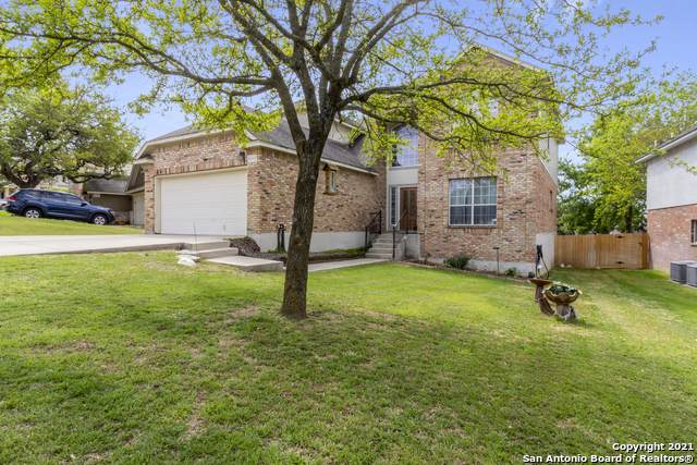 25503 Mesa Ranch, San Antonio, TX 78258 (MLS #1518631) :: Concierge Realty of SA