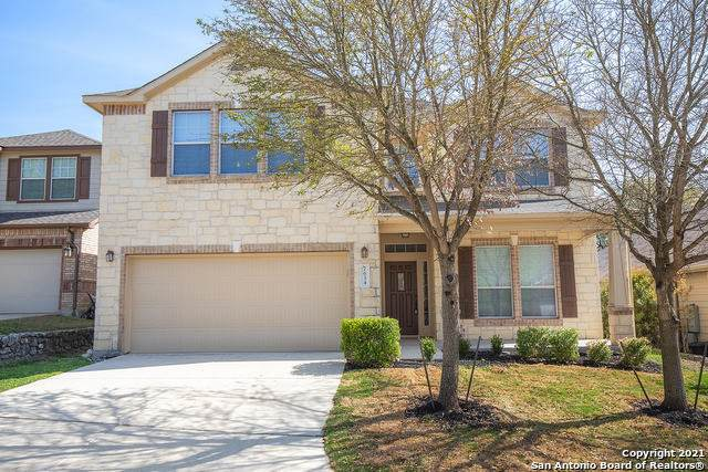7634 Presidio Crest, Boerne, TX 78015 (MLS #1518636) :: The Lopez Group