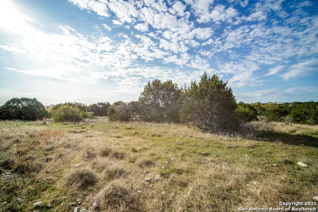 LOT 1 Horseshoe Bend, Boerne, TX 78006 (MLS #1518643) :: Neal & Neal Team