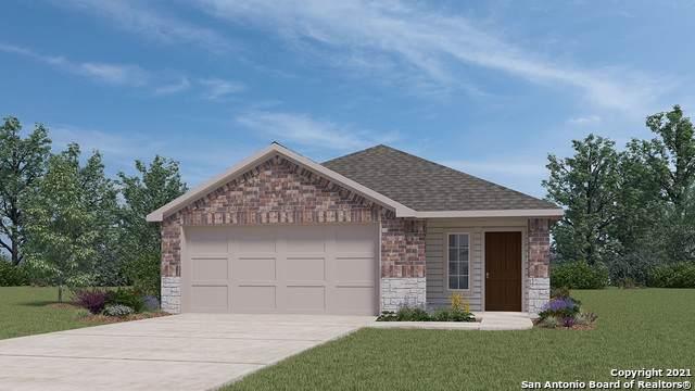4722 Pillay Way, San Antonio, TX 78223 (MLS #1518650) :: Williams Realty & Ranches, LLC