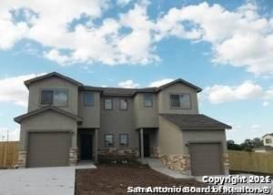 8707 Vista De Nubes, Converse, TX 78109 (MLS #1518653) :: Carter Fine Homes - Keller Williams Heritage