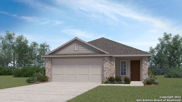 4710 Pillay Way, San Antonio, TX 78223 (MLS #1518654) :: REsource Realty