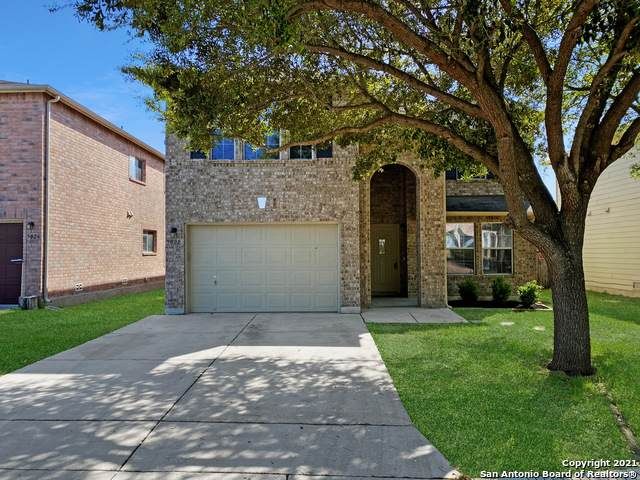5022 Terrace Wood, San Antonio, TX 78223 (MLS #1518658) :: The Lopez Group