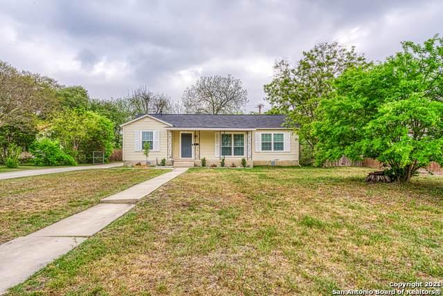 2345 W Mulberry Ave, San Antonio, TX 78201 (MLS #1518666) :: The Real Estate Jesus Team