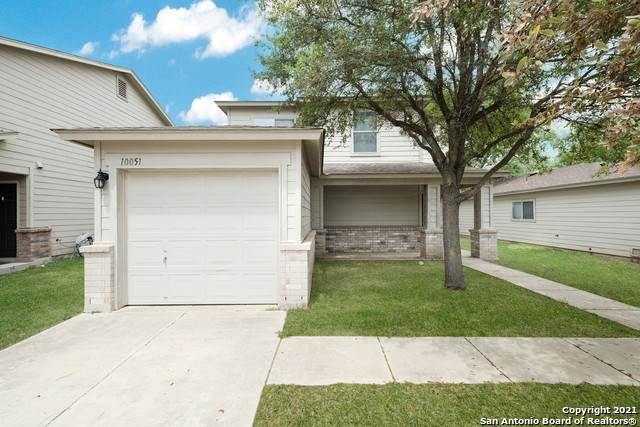 10051 Southern Sun, San Antonio, TX 78245 (MLS #1518685) :: Keller Williams City View