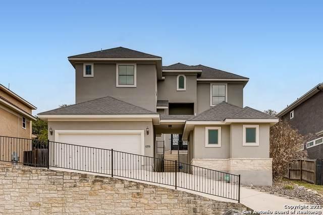 23430 Canyon Bridge, San Antonio, TX 78258 (MLS #1518708) :: Williams Realty & Ranches, LLC