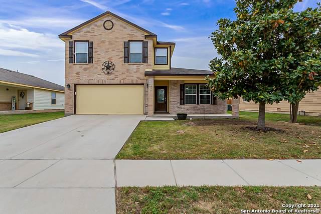 112 Rustic Acres, Schertz, TX 78154 (MLS #1518712) :: The Lopez Group