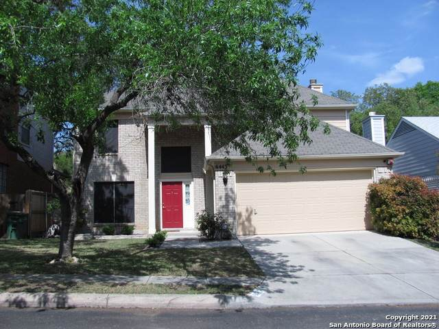 6443 Lost Arbor, San Antonio, TX 78240 (MLS #1518714) :: The Lopez Group