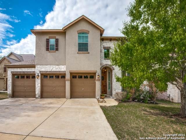 2110 Laurel Pt, San Antonio, TX 78260 (MLS #1518718) :: The Gradiz Group
