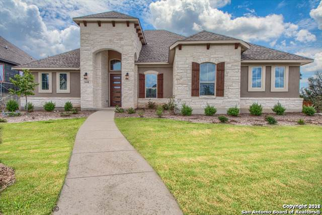 24118 Mateo Ridge, San Antonio, TX 78261 (MLS #1518734) :: EXP Realty