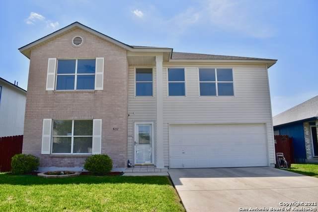 5111 Kayla Brook, San Antonio, TX 78251 (MLS #1518744) :: The Real Estate Jesus Team