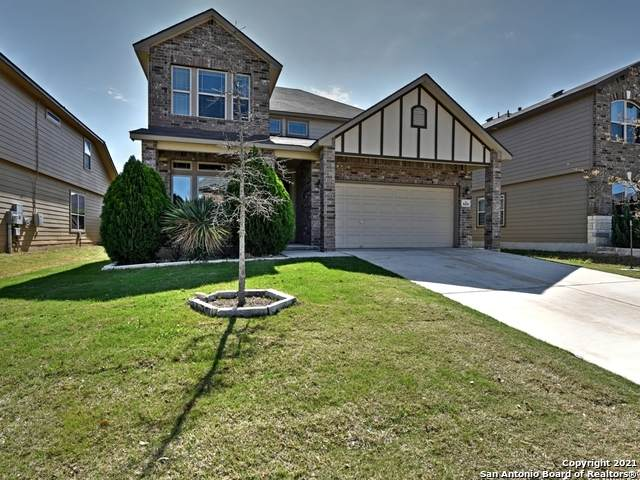8430 Meadow Plains, San Antonio, TX 78254 (MLS #1518756) :: Williams Realty & Ranches, LLC