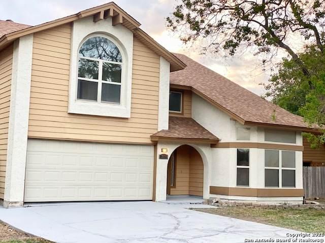 17019 Vista Village Dr, San Antonio, TX 78247 (MLS #1518759) :: Keller Williams Heritage