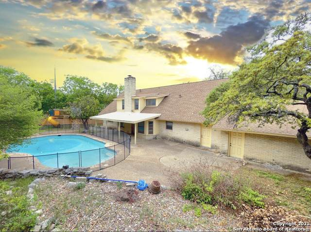 118 Shalimar Dr, Castle Hills, TX 78213 (MLS #1518761) :: The Gradiz Group