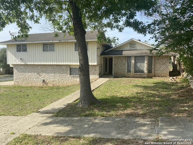 6419 Dove Hill Dr, San Antonio, TX 78238 (MLS #1518764) :: Williams Realty & Ranches, LLC