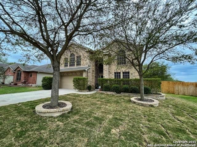303 Wing Falls, San Antonio, TX 78253 (MLS #1518773) :: The Gradiz Group