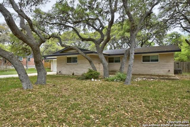 409 Meadowbrook Dr, San Antonio, TX 78232 (MLS #1518779) :: Exquisite Properties, LLC