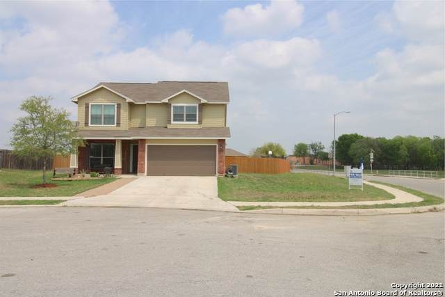 10107 Bonavantura, San Antonio, TX 78245 (MLS #1518783) :: The Lopez Group