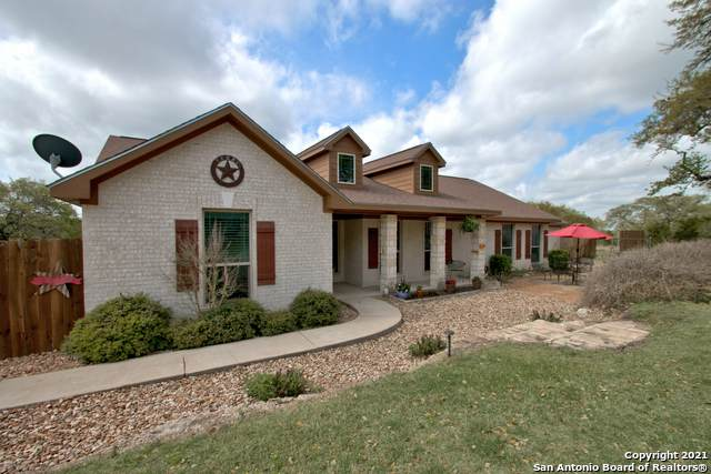 1106 Madrone Rd, Fischer, TX 78623 (MLS #1518793) :: The Lopez Group