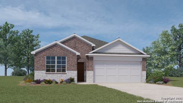 142 Solitude Drive, San Marcos, TX 78666 (MLS #1518798) :: The Glover Homes & Land Group
