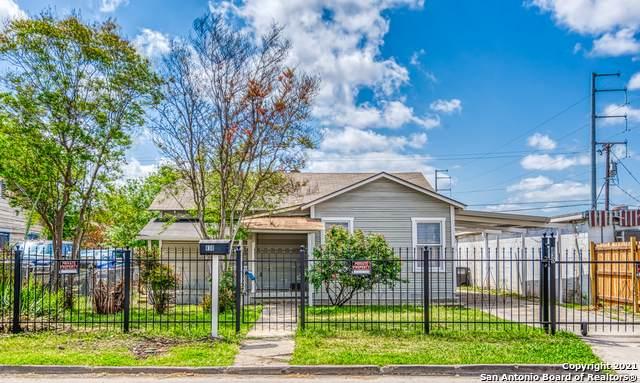 830 Venice, San Antonio, TX 78201 (MLS #1518823) :: The Castillo Group