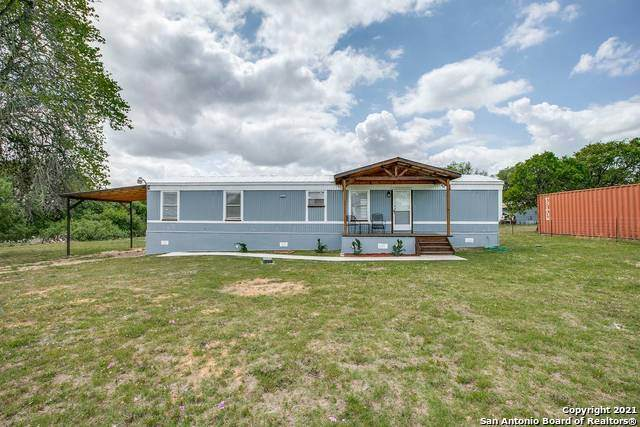 52 Private Road D-78, Von Ormy, TX 78073 (MLS #1518829) :: The Gradiz Group