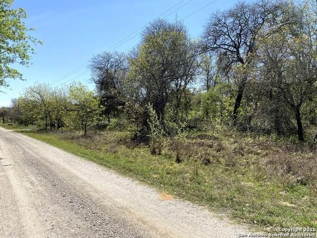 596 Hallmark Path, San Antonio, TX 78264 (MLS #1518835) :: Exquisite Properties, LLC