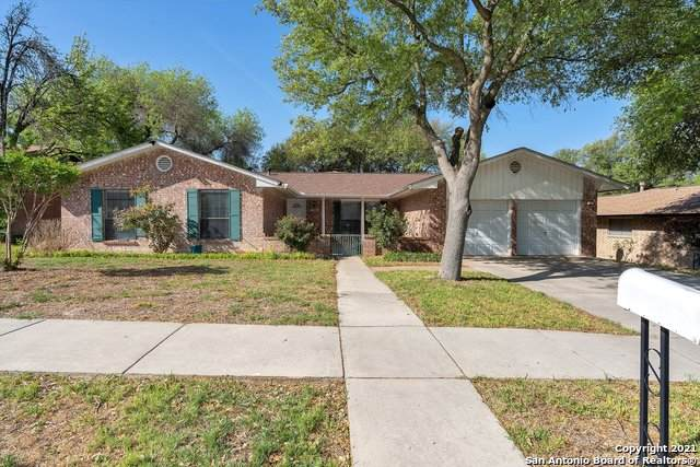 6322 Mary Jamison St, San Antonio, TX 78238 (MLS #1518837) :: Williams Realty & Ranches, LLC