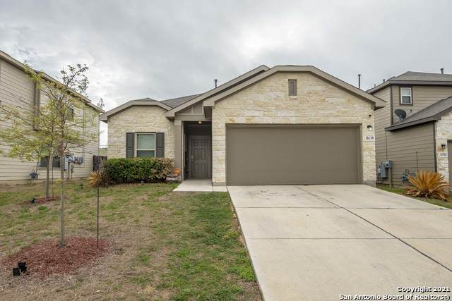 11638 Pelican Cove, San Antonio, TX 78221 (MLS #1518838) :: The Lopez Group