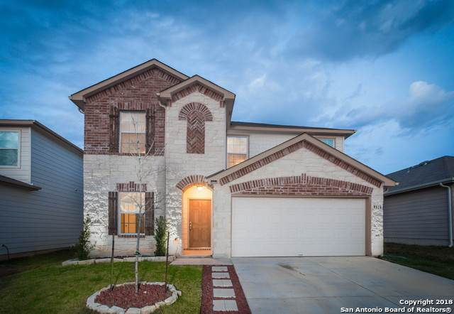 9318 Hanover Sky, Converse, TX 78109 (MLS #1518856) :: REsource Realty