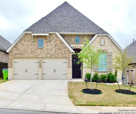2125 Elysian Trail, San Antonio, TX 78253 (MLS #1518860) :: Vivid Realty