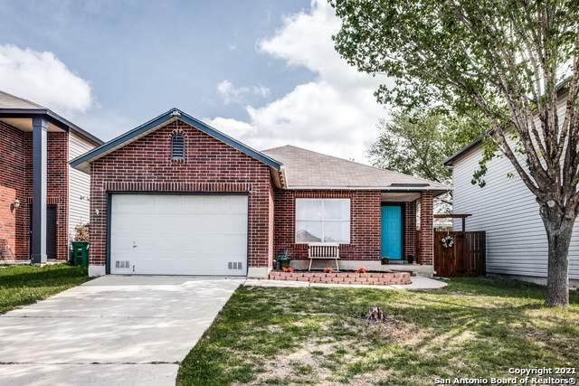 5410 Amy Ln, San Antonio, TX 78233 (MLS #1518862) :: Williams Realty & Ranches, LLC