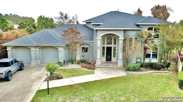 2807 Meadow Breeze, New Braunfels, TX 78132 (MLS #1518866) :: Real Estate by Design