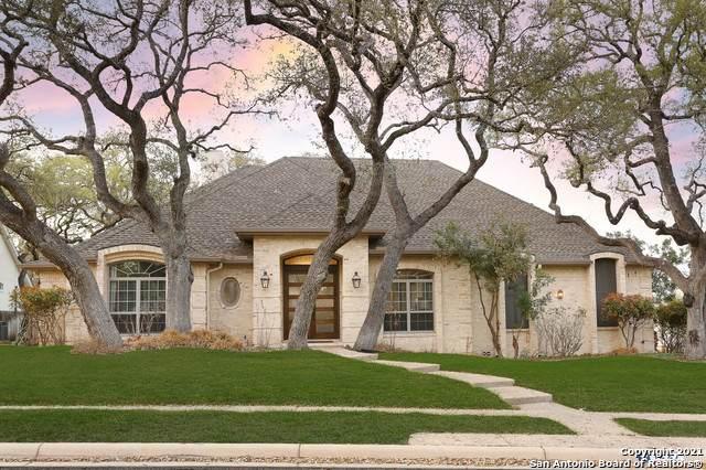 1227 Vista Del Juez, San Antonio, TX 78216 (MLS #1518868) :: Williams Realty & Ranches, LLC