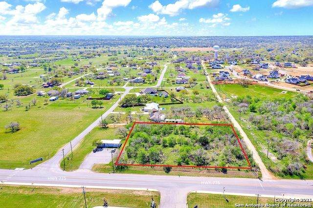 408 Bluebonnet Rd, La Vernia, TX 78121 (MLS #1518876) :: The Lugo Group