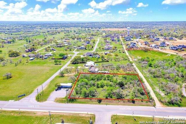 408 Bluebonnet Rd, La Vernia, TX 78121 (MLS #1518876) :: The Lopez Group