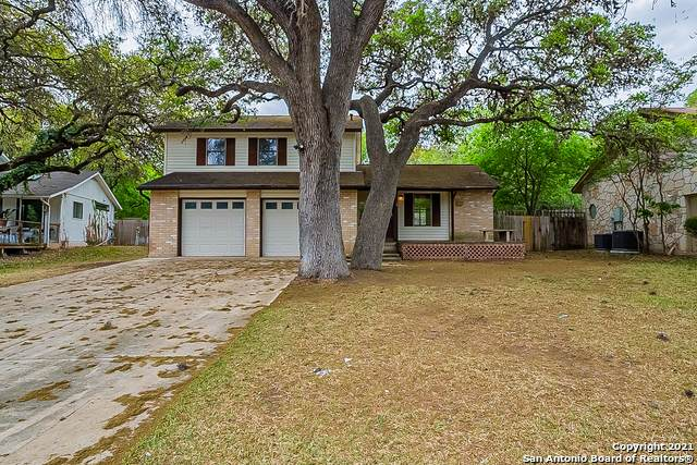 8607 Berrywest Ct, San Antonio, TX 78240 (MLS #1518877) :: The Gradiz Group