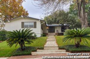705 Morningside Dr, San Antonio, TX 78209 (MLS #1518881) :: Keller Williams Heritage