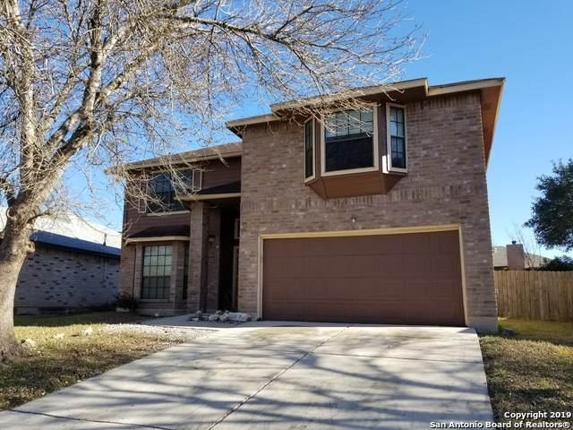 5231 Fountain Lk, San Antonio, TX 78244 (MLS #1518897) :: Beth Ann Falcon Real Estate