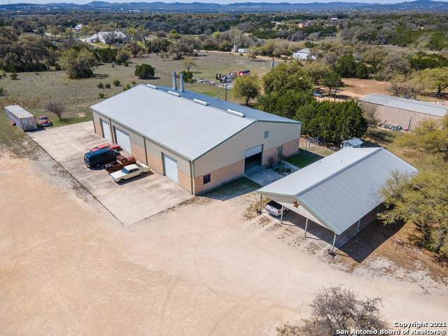 3848 Hwy 16 S, Bandera, TX 78003 (MLS #1518899) :: The Real Estate Jesus Team