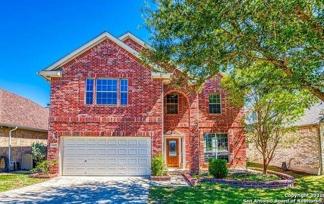 1939 Walter Raleigh, Windcrest, TX 78239 (MLS #1518907) :: The Lugo Group