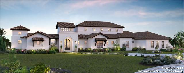 792 Ansley Forest Dr, Bulverde, TX 78613 (MLS #1518910) :: Carter Fine Homes - Keller Williams Heritage